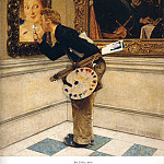 Norman Rockwell - Image 401