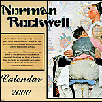 Norman Rockwell - Cover Modified