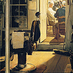 Norman Rockwell - Image 454