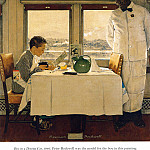 Norman Rockwell - Image 409