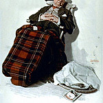Norman Rockwell - NR-RELAX