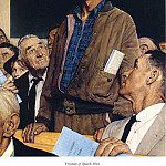 Norman Rockwell - Image 419