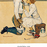 Norman Rockwell - Image 392
