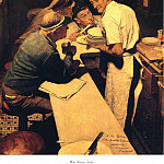 Norman Rockwell - Image 439