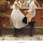 Norman Rockwell - Image 423