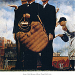 Norman Rockwell - Image 372