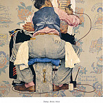 Norman Rockwell - Image 368