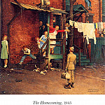 Norman Rockwell - Image 431