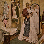 Norman Rockwell - NR-DRESS