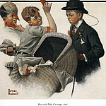 Norman Rockwell - Image 385