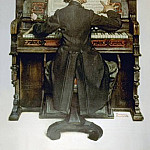Norman Rockwell - NR-PIANO