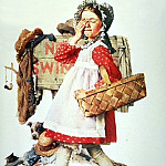 , Norman Rockwell