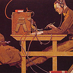 Norman Rockwell - The_US_Army_Trades