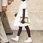 Norman Rockwell - Image 421
