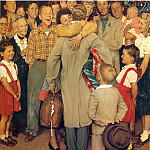 Norman Rockwell - Image 366