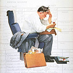 Norman Rockwell - NR-XPNSE