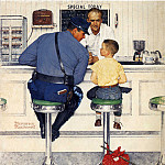 Norman Rockwell - Image 429