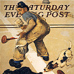 Norman Rockwell - Image 371
