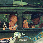 Norman Rockwell - Image 382