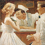 Norman Rockwell - Image 422