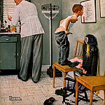 Norman Rockwell - NR-DOCTR