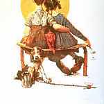 Norman Rockwell - NR-BENCH