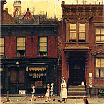 Norman Rockwell - Image 438