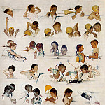 Norman Rockwell - Image 426