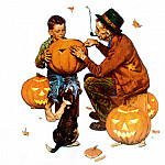 Norman Rockwell - JLM-Norman Rockwell 32
