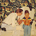 Norman Rockwell - The_Facts_of_Life