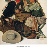 Norman Rockwell - Image 373