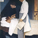 Norman Rockwell - Image 418