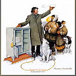 Norman Rockwell - p Norman Rockwell Cal2001 02