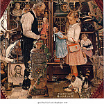 Norman Rockwell - Image 410