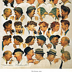 Norman Rockwell - Image 449