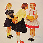 Norman Rockwell - #16103