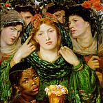 Dante Gabriel Rossetti - The_Beloved