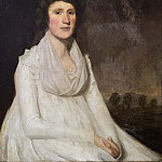 Anne Innes of Cathlow , born in Scotland [Manner of]