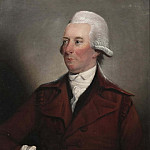 Richard Sylvius - Alexander Baron Seton (1738-1814) [Manner of]