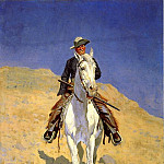 Frederick Remington - #35442