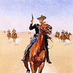 Frederick Remington - #35448