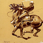 Frederick Remington - Remington_Frederic_Ugly