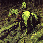 Frederick Remington - #35423
