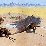 Frederick Remington - #35435