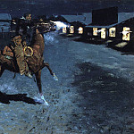 Frederick Remington - #35421