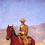 Frederick Remington - #35437