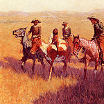Frederick Remington - #35422