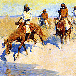 Frederick Remington - #35438
