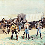 Frederick Remington - #35430