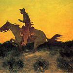 Frederick Remington - #35420